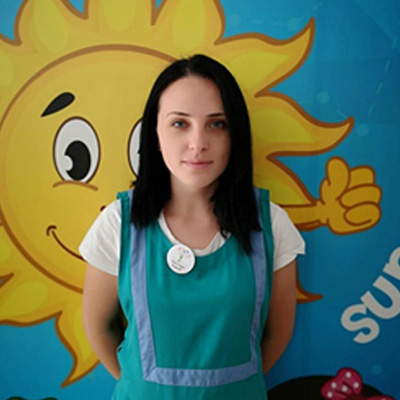 Svetlana Simić